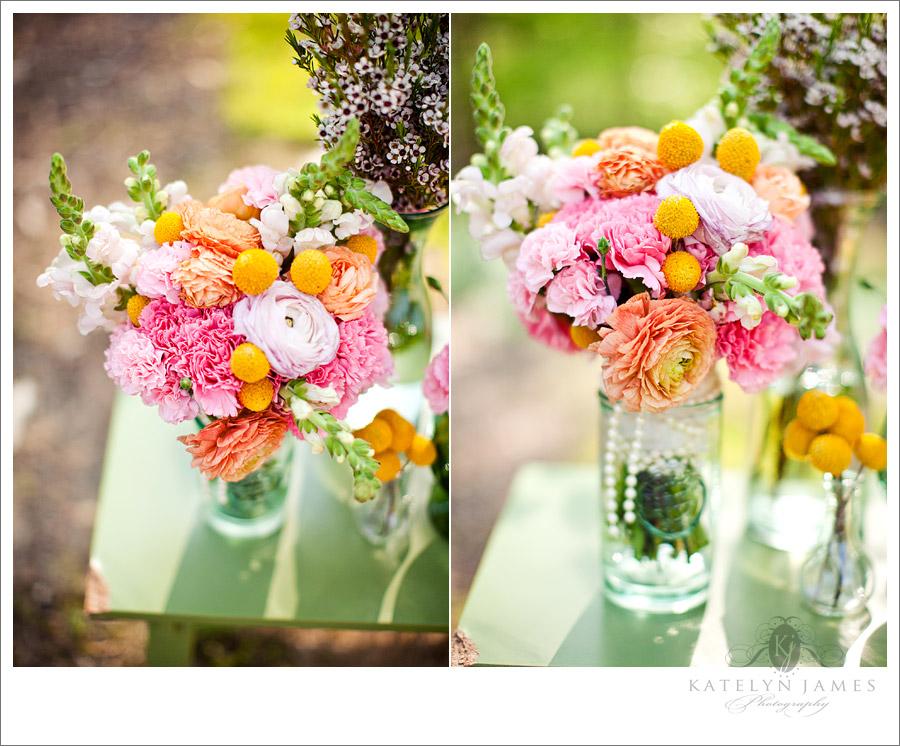 Do It Yourself Wedding Flowers Centerpieces : Jak obni y koszty lubu i wesela