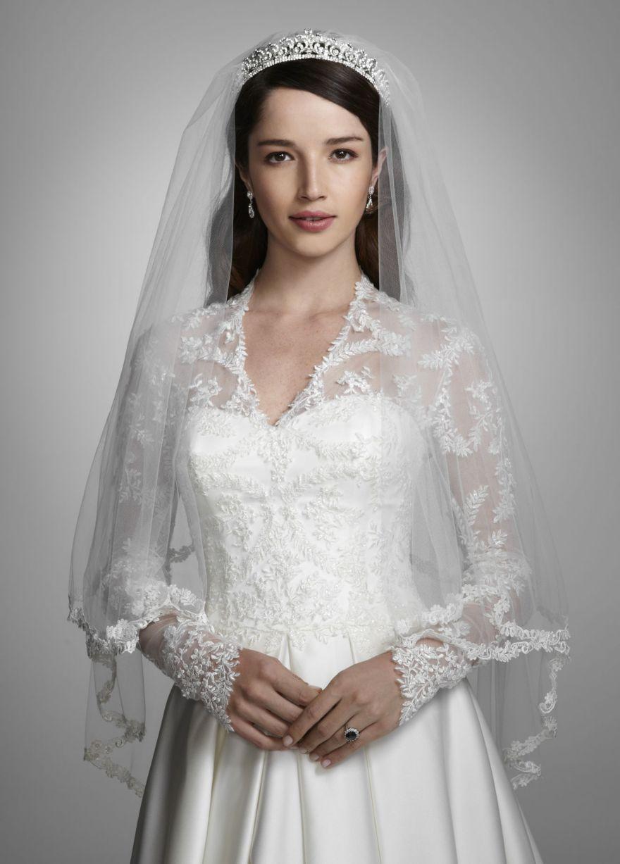 Welon ślubny Wszystko O Cenach Długości Tkaninach