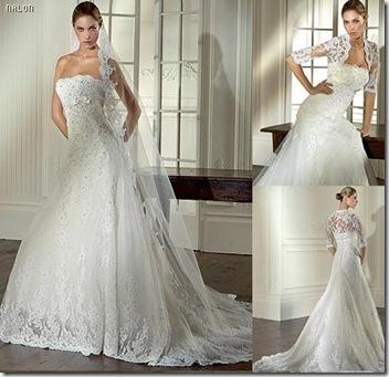 461062b7ad Suknia ślubna Suknia ślubna PRONOVIAS NALON śnieżnobiała IDEAŁ kolor  biała  rozmiar  36
