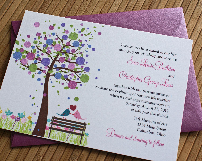 Zaproszenia ślubne Odmiana Nazwisk