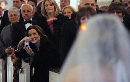 Zachowanie W Kościele Na ślubie Darmowy Poradnik