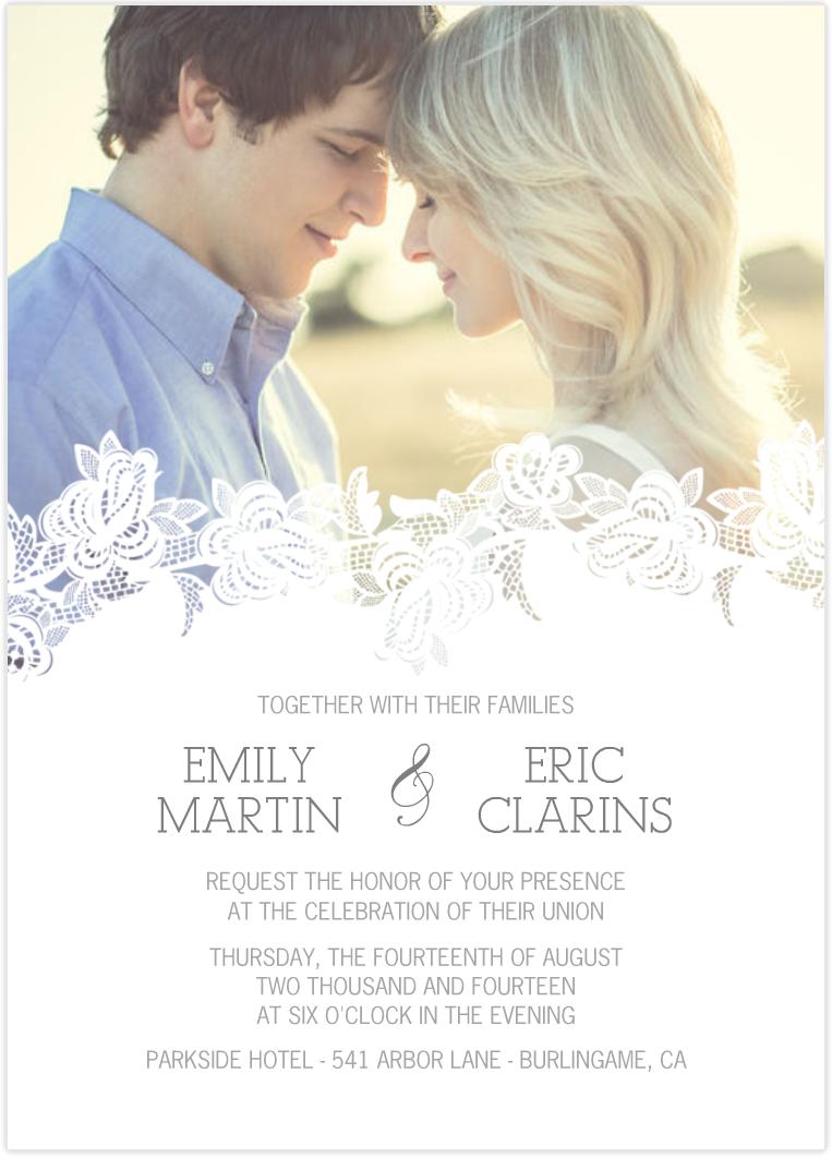 Gotowe Teksty Do Zaproszeń ślubnych Wybierz Swój Z 92 Tekstów