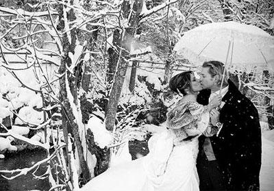 ślub I Wesele Zimą Tak Czy Nie
