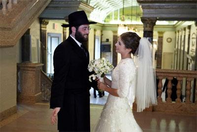 ślub mieszany