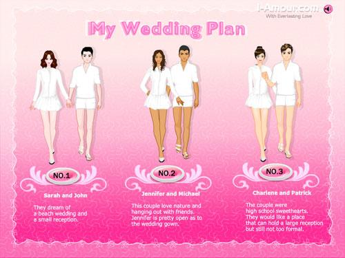 Gry Gry Online O Tematyce ślubnej I Weselnej