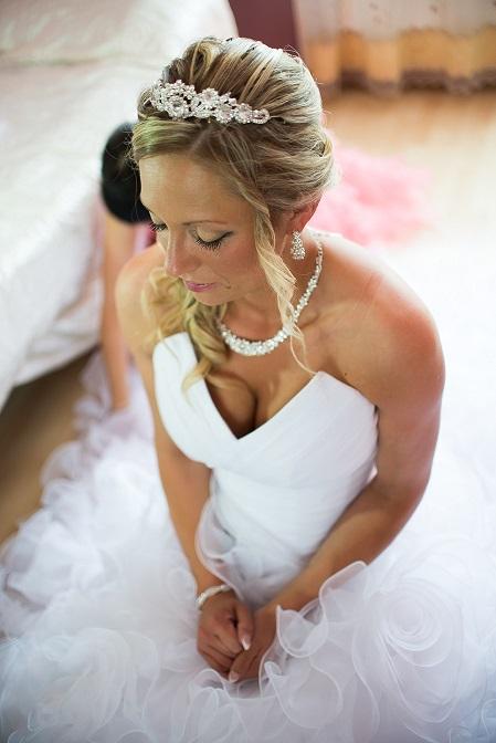 Biżuteria ślubna Nowa ślub Wesele Piękna Włocławek Kujawsko