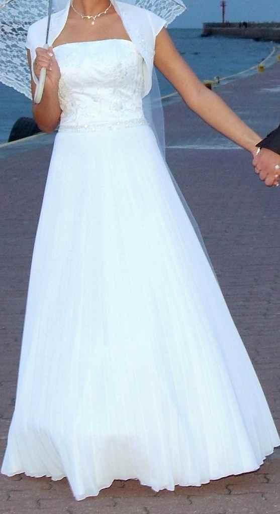 285d0d21fb Komis sukien ślubnych. Ponad 1000 ofert sukni ślubnych - 115 241