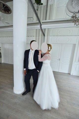 dccfaed50d Piękna suknia ślubna Sposabella - RADOM - Mazowieckie - Suknie ...