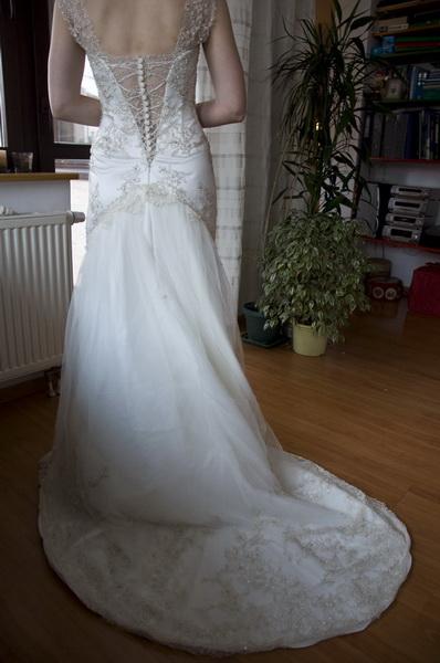 8b4e3ded85 ... suknia-slubna-sliczna-suknia-slubna-francuska-koronka-kolor- ...