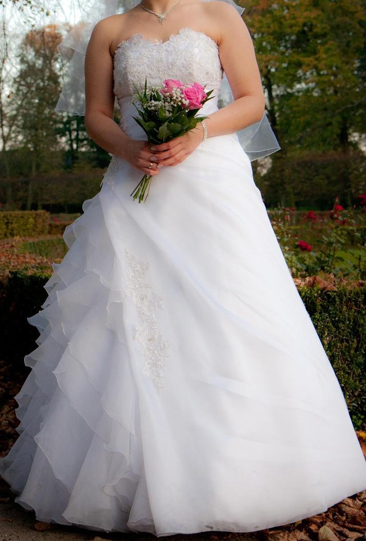 Komis ślubny Suknie ślubne Lubartów Lubelskie 11