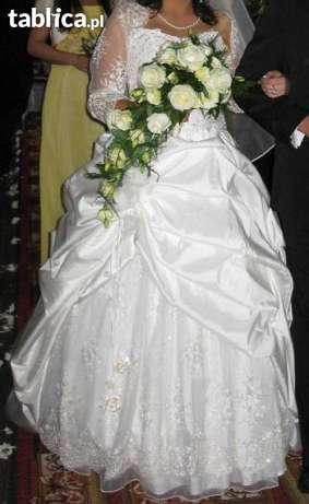 Komis ślubny Suknie ślubne Grudziądz Kujawsko Pomorskie 11