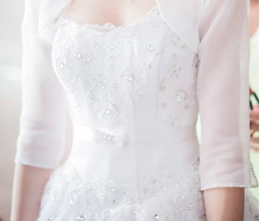 312f19a770 Suknia ślubna dla prawdziwej księżniczki - Gdynia - Pomorskie ...