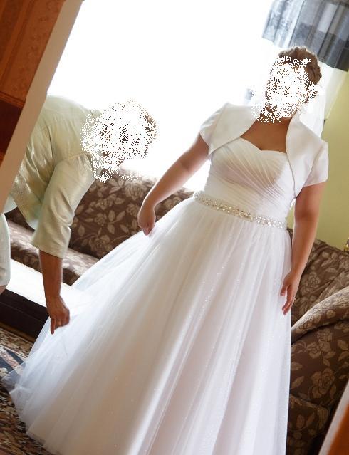 0dee956bf3 suknia ślubna princessa - Rybnik - Śląskie - Suknie ślubne - Komis ...