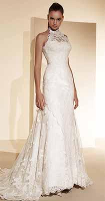 c6b74640ef Suknia ślubna Suknia Ślubna WHITE ONE kolor  biała rozmiar  M