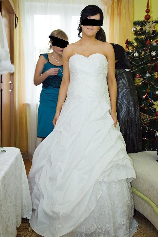 Komis ślubny Suknie ślubne Ropczyce Podkarpackie 11